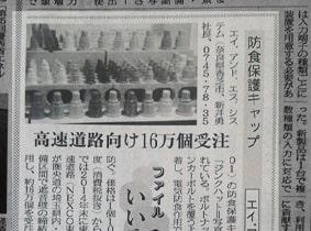 日刊工業新聞2015年3月